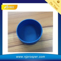 new technology products conduit 15mm plastic pipe end caps for copper pipe