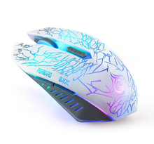 2.4Ghz Wireless Optical gaming mouse computer mouse For computer