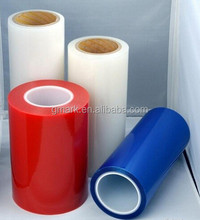 Manufacture top quality PE Protective Film for ppgi, PE Protective Film for metal surface