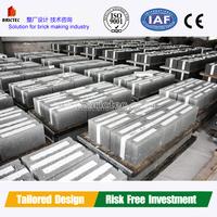 Concrete brick making machine equipment / Factory directly sell automatic block making machine price/ brick and block machine