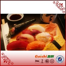 2015 Recipe Delicious Hot Sales Japanese Sushi Products Su Shi Course