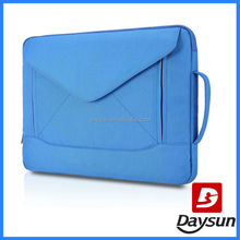 Nylon 14 Inch Laptop Shoulder Bags for teenagers computer bag