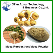 Herbal Man Health Supplement Maca Softgels