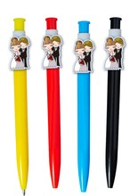 Wholesale for wedding favors gifts ball pen by Shenzhen factory direct sale
