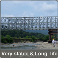 High Performance water resistant light truss display,bailey bridge seat