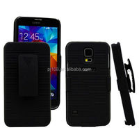 new product hard case holster kickstand belt clip case for Samsung galaxy note i9220 n7000 i717