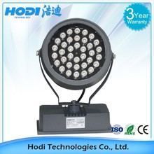 Factory supplier 36W led flood light led project light IP65 with CE RoHs for outdoor advertising/Garden/Park/showroom