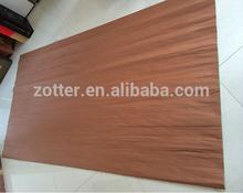 beech/red oak/walnut/teak veneer fancy plywood