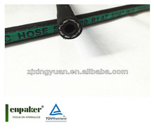 zhejiang enpaker rubber sleeve for hydraulic hose sae100r1at