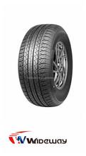 china suppliers Semi-steel mini car cheap tire 4