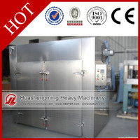 CE, ISO high capacity for fruit vegetable herb meat fish chilli copra dryer machine