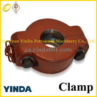 API High Quality Clamp Assembly For Emsco F-1600 Mud Pump