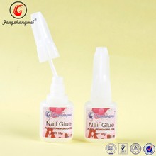 Nail Art Glue With MSDS Test Report,Nail Glue For Artificial Nail Tips