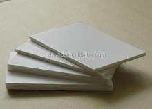Pvc forex celuka foam board (PVC ceiling board board)