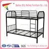 Alibaba china supplier metal double bed designs