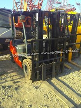 3 ton toyota used japan truck second hand forklifts for sale