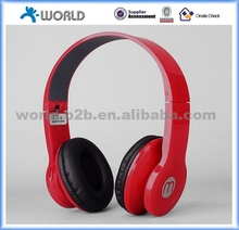 New arrival headphone bluetooth stereo with high quality