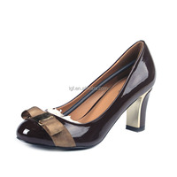 Plus Size Shoes Women Big Bow Tie Pumps Butterfly Pointed Stiletto Shoes Woman High Heels Wedding Shoes