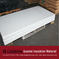 10mm thickness pure material white plastic delrin sheet