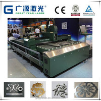 china laser cutting machine for sale widely used in mechanism parts