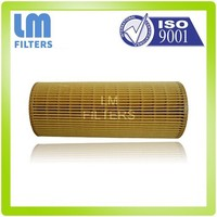 Auto Oil Filter Manufacturer For KASSBOHRER