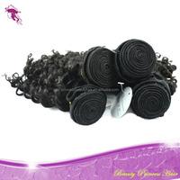 Wholesale Hollywood popular remy hair high grade 7a deep wave brazilian virgin hair
