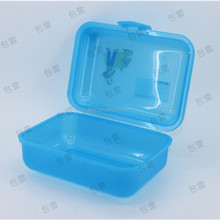 Children Bento Insulated Lunch Box Case Container