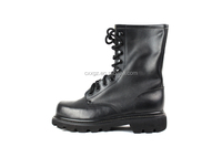 CHINA XINXING Wholesale cowhide genuine leather military tactical army boots
