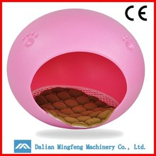 China cheap OEM plastic cat house