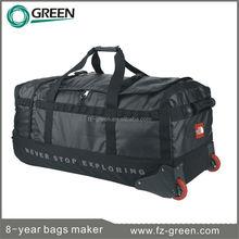2015 Convenient travel trolley vantage luggage bag