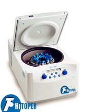 High speed cartridge centrifuge/cold centrifuge/micro hematocrit high speed centrifuge machine