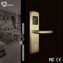 bonwin digital door lock with high security coefficient
