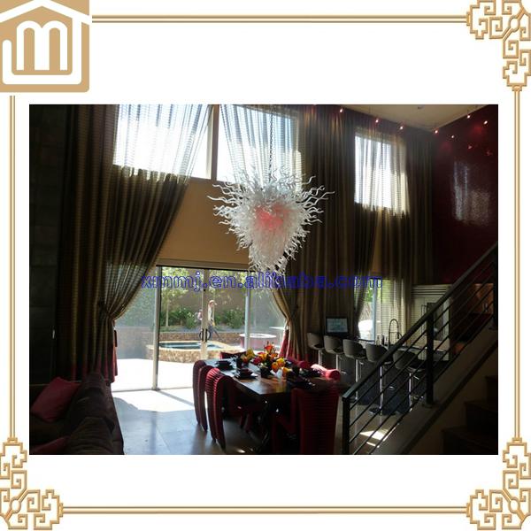 Home design salon dekoration hängen mundgeblasenem glas ...