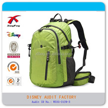 2015 Super Light Large Capacity Fashionable Outdoor Pro Camping Backpack