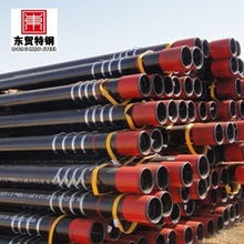 trade assurance pipe metal casing tube line made in china