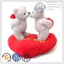 Hot sales high quality soft toy valentines day, teddy bears for valentines day, valentines day gifts