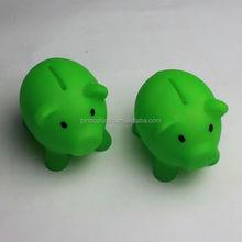 OEM Large Plastic Piggy Coin Bank