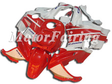 Aftermarket complete full set fairings for CBR600F2 cbr600 91-94 cbr 600 f2 fairings