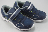 LIGHT WEIGHT BOY'S SPORTS SHOES ( stock )