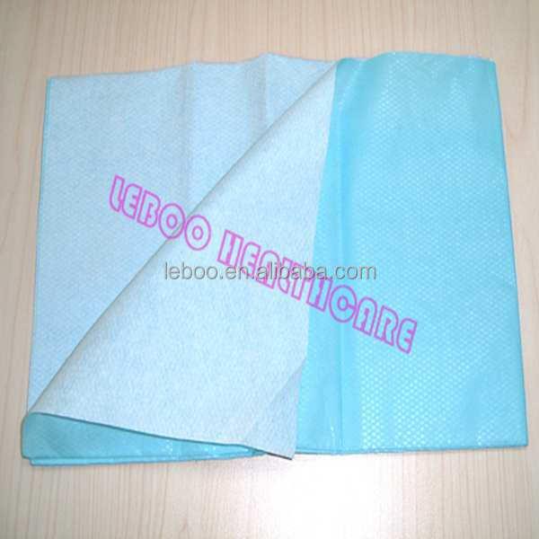disposable sheet