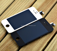 TOUCH SCREEN + LCD DISPLAY RETINA + FRAME PER FOR IPHONE 4 LCD