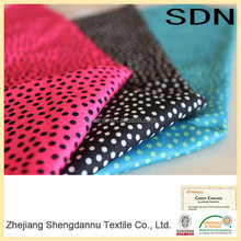 Hot Sale Top Quality Best Price Flannel Fleece Fabric For Pajamas