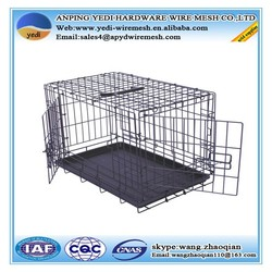 high quality large dog cage for sale