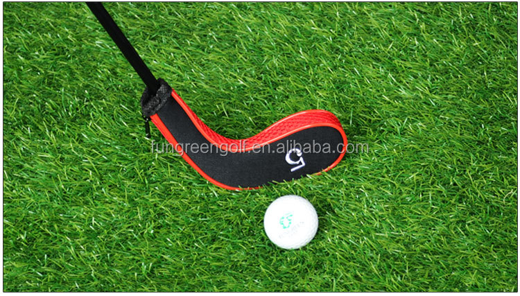 High Quality Waterproof Golf Head Cover For Iron Golf Club