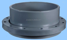 Plastic Pipe Fittings PVC Split Flange/Pvc Flange Fitting