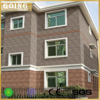 2015 Top Selling Inkjet Exterior Wall Tiles, Decorative Outdoor Stone Wall Tiles