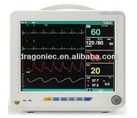 2014 Patient Monitor without defibrillator and hemodynamic monitoring