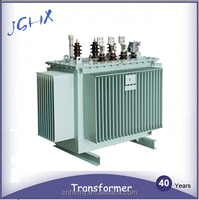 Zhejiang30kv 3 phase step down 5 mva power transformer