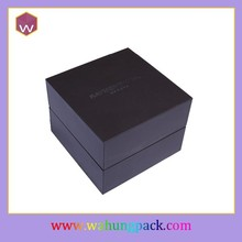 Luxury plastic watch box for men