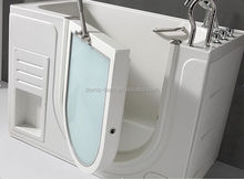 DOMO bathtub for disabled people WI002